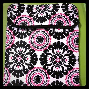 Thirty-one iPad case